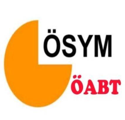 20 Eylül 2020 KPSS ÖABT Sınav Saati