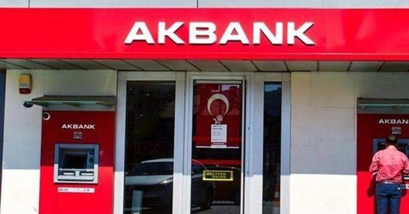 Akbank Personel Alımı Yapıyor! İşte Şartlar...