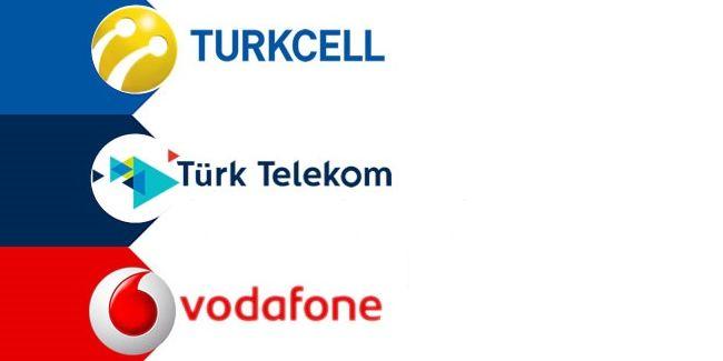 Turkcell, Türk Telekom ve Vodafone Binlerce Personel Alımı Yapıyor!