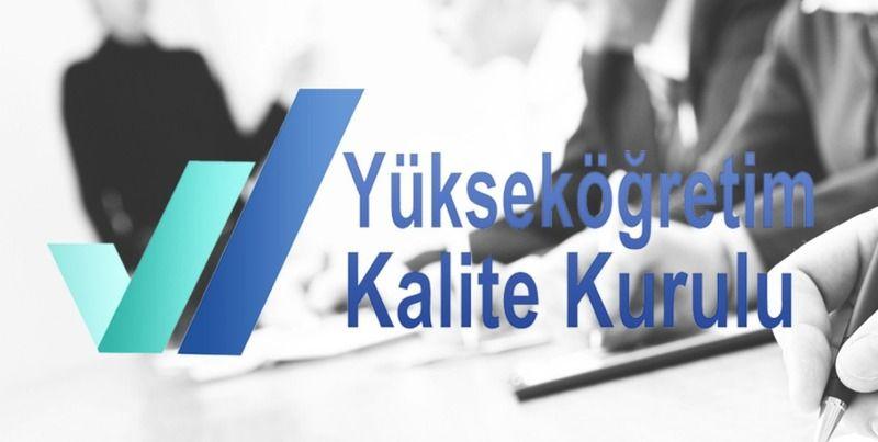 Yükseköğretim Kalite Kurulu Kadrolu Kamu İşçisi Alımı Yapıyor!