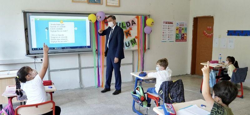 Sağlık Bakanı Fahrettin Koca Yüz Yüze Eğitim Açıklaması Yaptı!