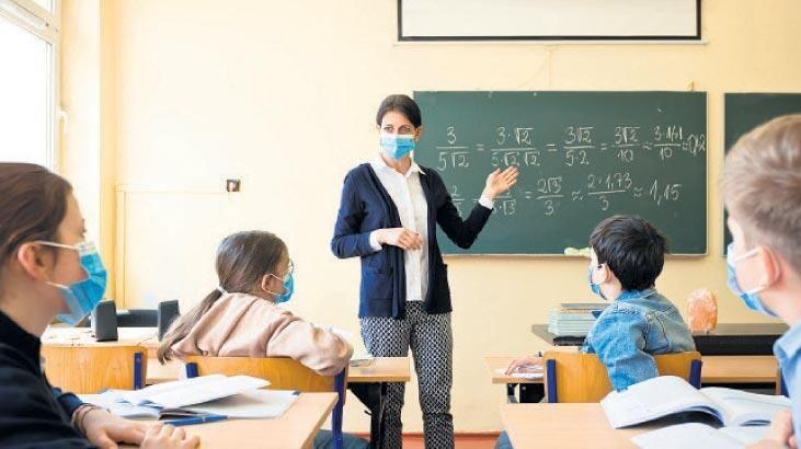 Yarın Büyük Gün! Yüz Yüze Eğitime Geçişte İkinci Aşama Başlıyor!