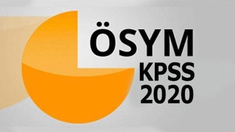 Son Dakika! 2020 KPSS Sonuç Tarihi ÖSYM Tarafından Açıklandı..!