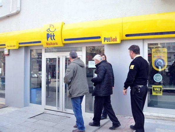PTT 55 Bin Personel Alımı Başvuruları Başladı Mı?