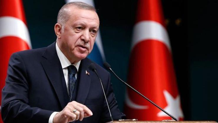 28 Ekim Cumhurbaşkanı Erdoğan'ın Asgari Ücret Açıklaması
