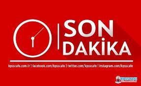 Son Dakika! Kırklareli'nde Ahmet Davutoğlu'nun Konvoyu Trafik Kazası Geçirdi!