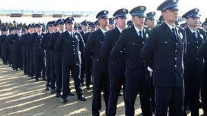 8000 Polis  Alımı Başvuruları