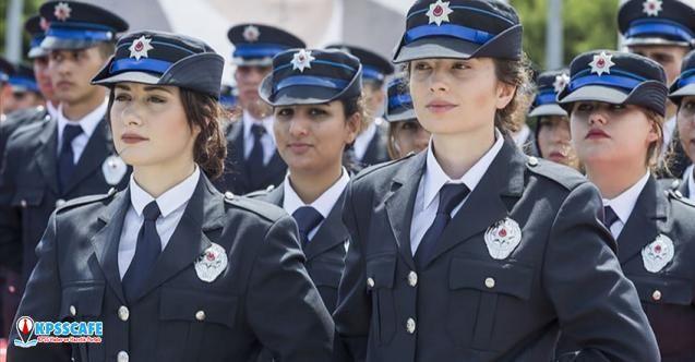 8000 Polis Alımı Son Başvuru Tarihi !