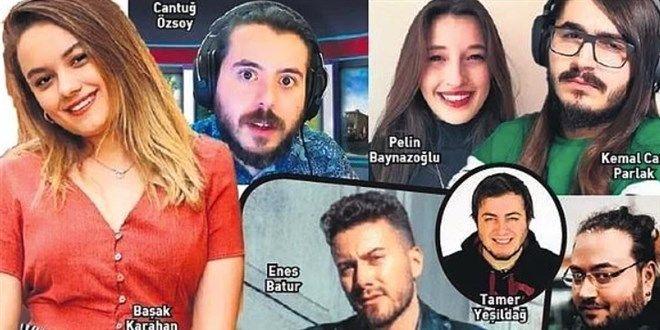 Milli Piyango'dan Enes Batur, Başak Karahan Gibi İnternet Fenomenlerine İzinsiz Çekiliş Cezası !