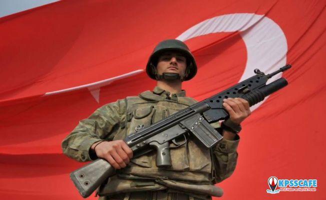 2021 Jandarma Uzman Erbaş Alımı Olacak mı ?