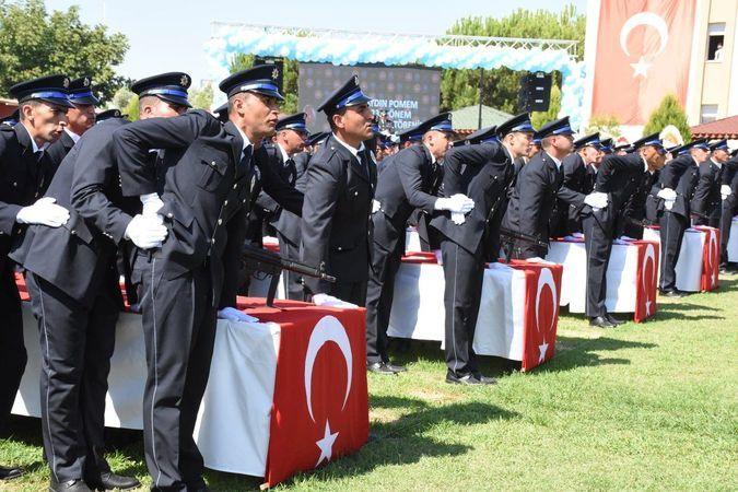 Polis Akademisi POMEM Polis Alımında Değişiklik Yapıldı