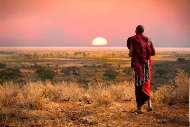 Hayatınıza İlham Verecek Afrika Atasözleri ve Anlamları