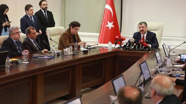 25 Şubat Bilim Kurulu Toplantısı Kararları! Sağlık Bakanı Fahrettin Koca Açıkladı!