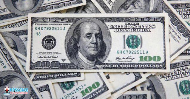 22 Mart Pazartesi Dolar Kuru Ne Kadar Olacak?