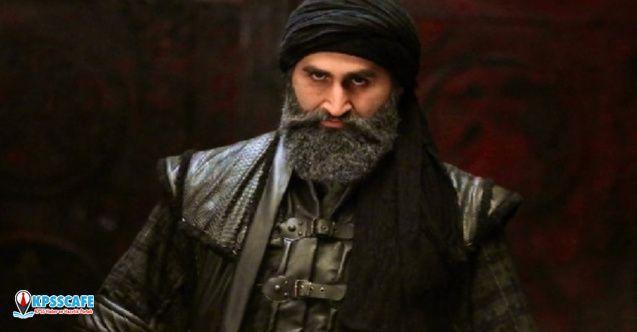 Kuruluş Osman Abdurrahman Gazi ( Celal Al ) Diziden Ayrılıyor mu?