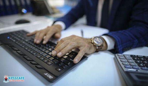 2021 Zabıt Katibi Uygulama, Klavye Sınav Metinleri Yayımlandı