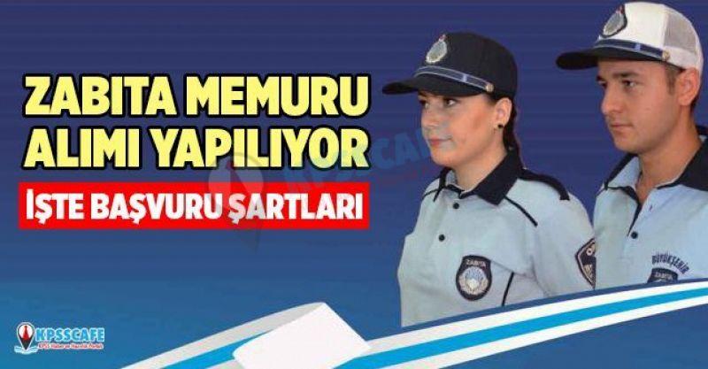 İstanbul Şişli Belediyesi 50 Zabıta Memuru Alımında Başvuru Tarihleri Değişti