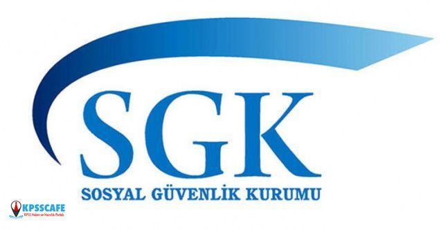 SGK 50 Memur Alımı Başvuruları Son'a Eriyor