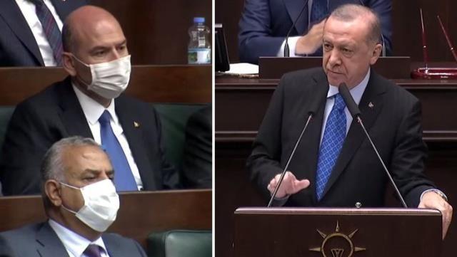 26 Mayıs Cumhurbaşkanı Erdoğan'ın Sedat Peker Açıklaması