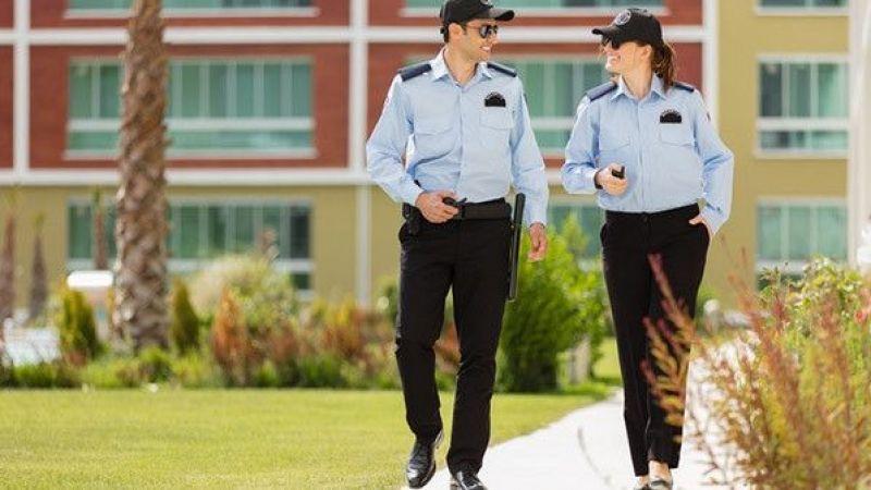 Yargıtay En Az Lise Mezunu 32 Koruma Ve Güvenlik Görevlisi Alımı Yapıyor