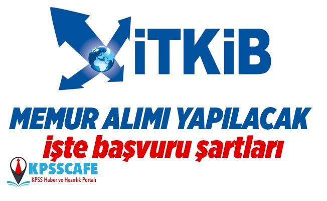 İstanbul Tekstil Ve Konfenksiyon İhracatçı Birlikleri Genel Sekreterliği ( İTKİB ) 13 Personel Alımı Yapacak