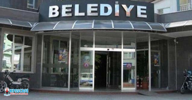 Diyarbakır Eğil Belediyesi En Az 70 Puan Şartıyla Lisans Mezunu Zabıta Memuru Alımı Yapacak