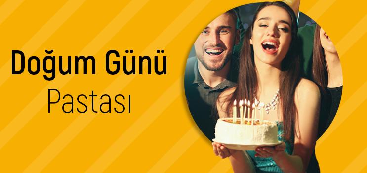 En Güzel Doğum Günü Pastaları Oklava.net'de