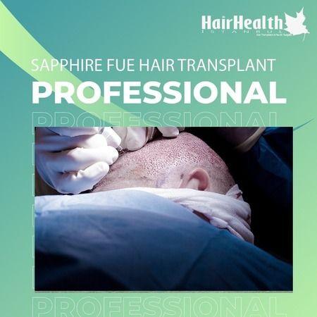 Op. Dr. Hüseyin Kandulu – Safir FUE Saç Ekimi Temel Aşamaları