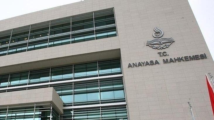 Son dakika! HDP'nin kapatılması davasında iddianame kabul edildi
