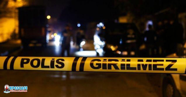 Konya'nın Karatay İlçesinde Kadın Cinayeti; İmam Nikahlı Eşini Öldürüp İntihar Etti!