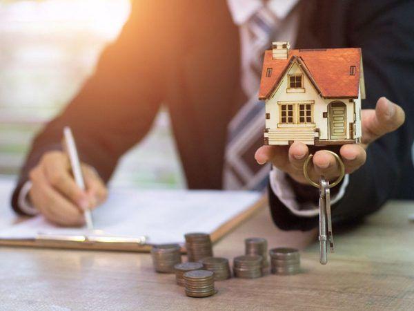 Parası Olmayanlar İçin Ev Fırsatı
