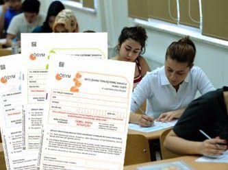 2021 KPSS Sınav Giriş Belgeleri Yayınlandı mı? KPSS Giriş Belgeleri Ne Zaman Yayınlanacak?