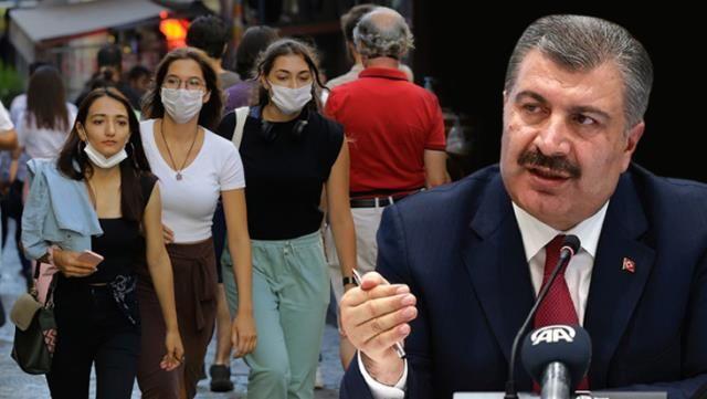 Kurban Bayramı'nda Ek Koronavirüs Tedbirleri Olacak mı? Sağlık Bakanı Açıkladı
