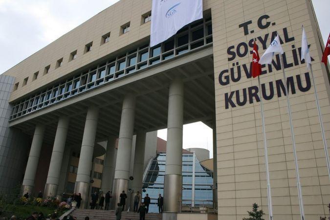 Sosyal Güvenlik Kurumu 45 Personel Alımı Yapacak