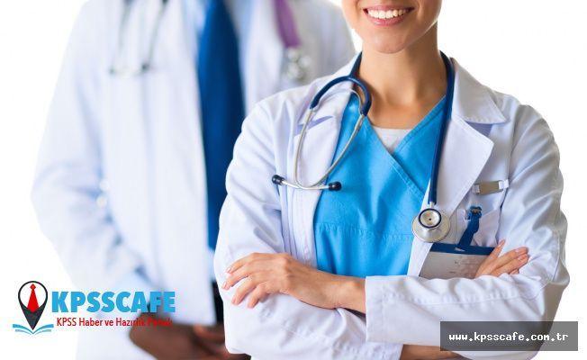 Sağlık Bakanlığı 2021 Personel Alımı Ne Zaman Olacak? Kadro Dağılımı Nasıl Olur?