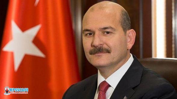 İçişleri Bakanı Süleyman Soylu Konya'da Yapılan Katliamla İlgili Konuştu!