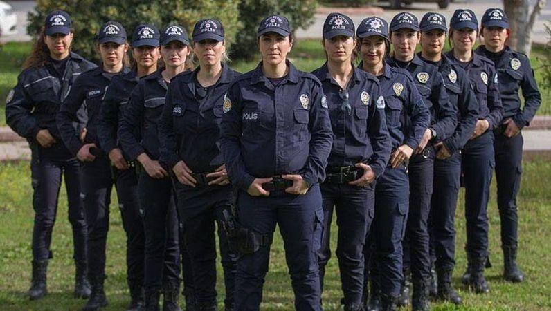 2021 POMEM Mülakat Soruları! 8000 Polis Alımında Mülakat Süreci Devam Ediyor