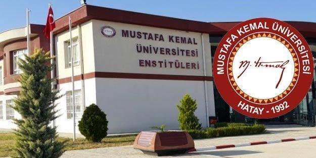 Hatay Mustafa Kemal Üniversitesi Hemşire, Radyoloji Teknikeri Ve Sağlık Teknikeri Alımı Yapıyor