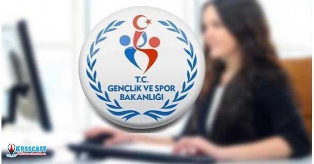 Gençlik Ve Spor Bakanlığı ( GSB ) 1350 Antrenör Ve Spor Uzmanı Alımı Yapacak! İşte Başvuru Tarihleri..