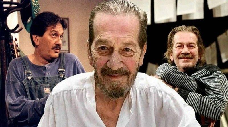 Ünlü Sinema Ve Tiyatro Sanatçısı Ferhan Şensoy Hayattını Kaybetti