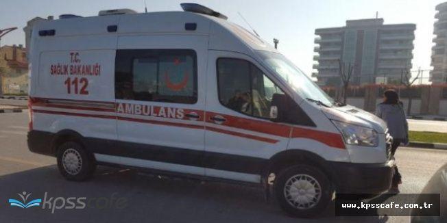 İstanbul Kasımpaşa'da Ticari Araç Yolcu Durağına Daldı! Ölü Ve Yaralılar Var