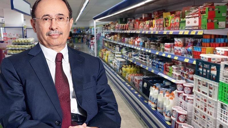 BİM İcra Kurulu Üyesi Galip Aykaç Fiyat Artışlarında Topu Hükümet'e Attı!