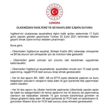 Avrupa'da Yapılan Biontech Aşısı İle Türkiye'de Yapılan Biontech Aşısı Farklı mı?