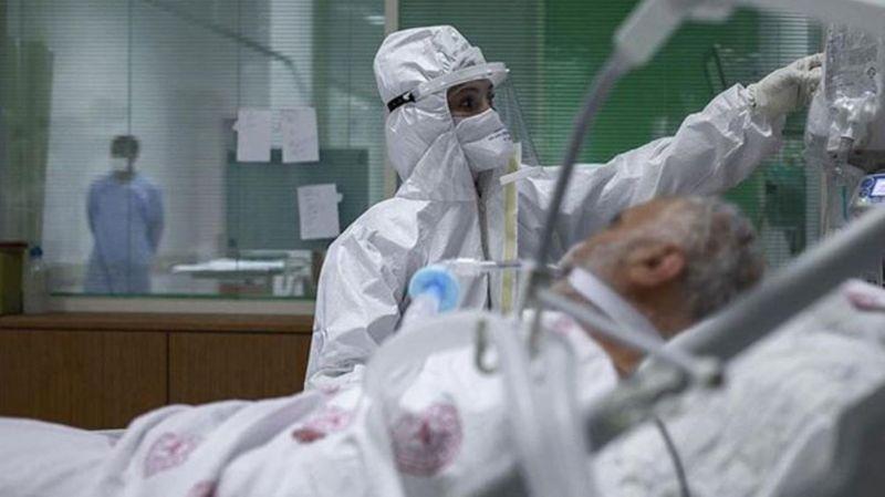 Uzmanlardan Korkutan Uyarı! Aşı Olmayan Herkes Delta Varyantına Yakalanacak