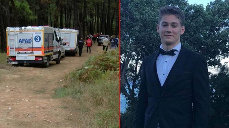 16 Yaşındaki Lise Öğrencisi Arda Yurtseven'den Acı Haber!