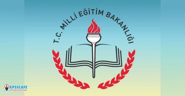 MEB 15 Bin Sözleşmeli Öğretmen Alımında Branş Dağılımı Ve Başvuru Kılavuzu Yayımlandı
