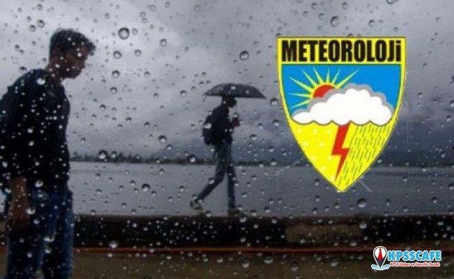 Meteoroloji Genel Müdürlüğü 100 Kamu Personeli Alımı Yapacak