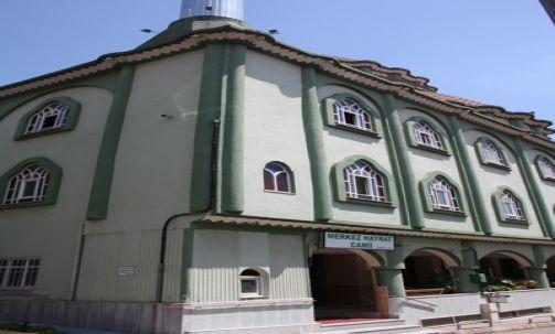 Bekirpaşa'nin ilk ibadethanesi; Hayrat Camii