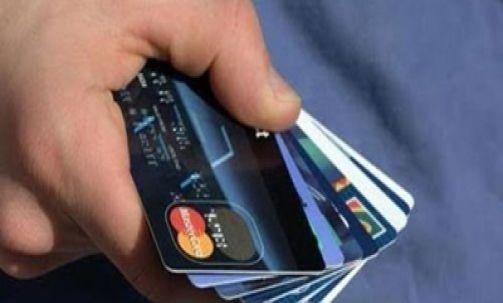 Kredi Kartı Borcunu Ödemeyenlerin Sayısı Arttı