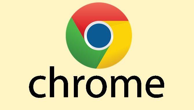 Chrome kapatılıyor!